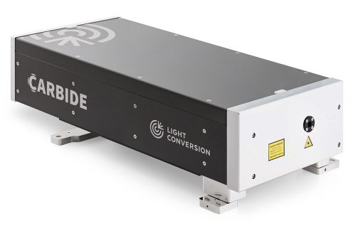 CARBIDE-CB3 femtosecond laser