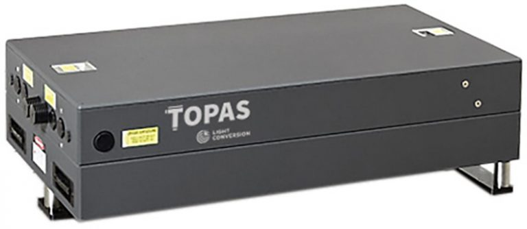 TOPAS-TWINS Two Independently Tunable OPA